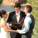 130x130 sq 1382926629527 ceremony bride and groo