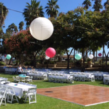 220x220 sq 1509731757978 chase palm park wedding