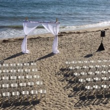 220x220 sq 1509732532210 santa barbara beach wedding copy