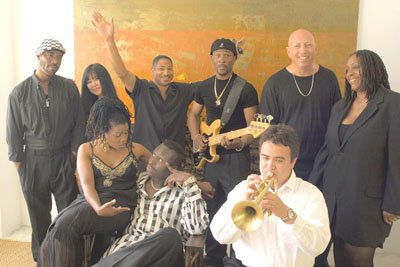 photo 2 of BrassBell Entertainment (Motown, R&B, Funk, Pop, Rock, Disco, Dance & Jazz)