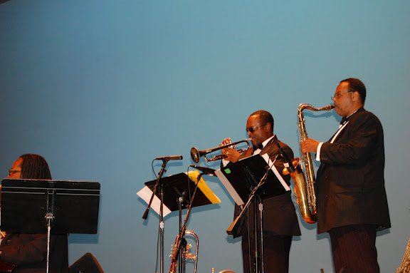 photo 10 of BrassBell Entertainment (Motown, R&B, Funk, Pop, Rock, Disco, Dance & Jazz)