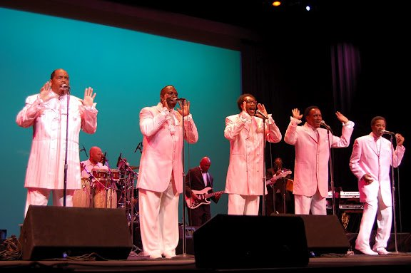 photo 11 of BrassBell Entertainment (Motown, R&B, Funk, Pop, Rock, Disco, Dance & Jazz)