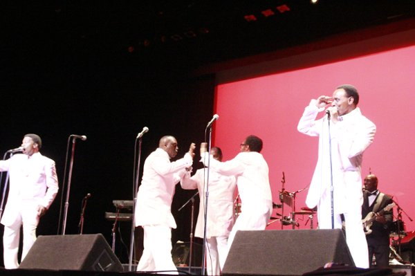 photo 22 of BrassBell Entertainment (Motown, R&B, Funk, Pop, Rock, Disco, Dance & Jazz)
