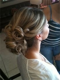 photo 3 of Bridal Hair by Stanton Mark