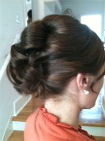 photo 4 of Bridal Hair by Stanton Mark