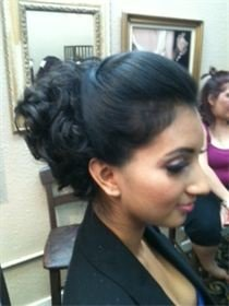 photo 11 of Bridal Hair by Stanton Mark