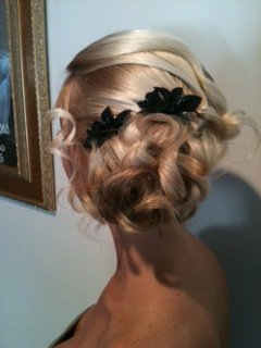 photo 21 of Bridal Hair by Stanton Mark