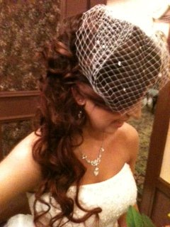 photo 23 of Bridal Hair by Stanton Mark