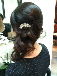 photo 15 of Bridal Hair by Stanton Mark