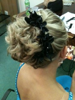 photo 25 of Bridal Hair by Stanton Mark