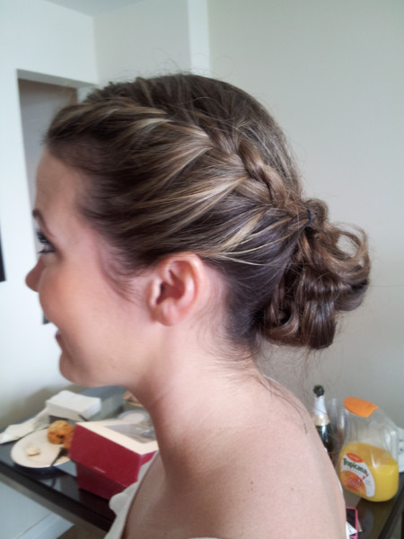 photo 17 of Bridal Hair by Stanton Mark