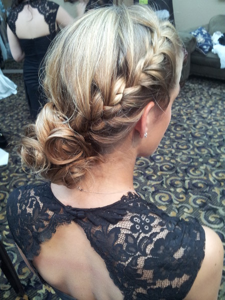 photo 14 of Bridal Hair by Stanton Mark