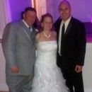 130x130 sq 1374529303461 john with bride groom wedding couple