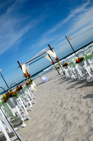 photo 84 of Sweetwater Bamboo Beach Wedding Events