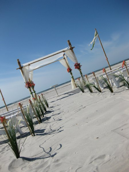 photo 85 of Sweetwater Bamboo Beach Wedding Events