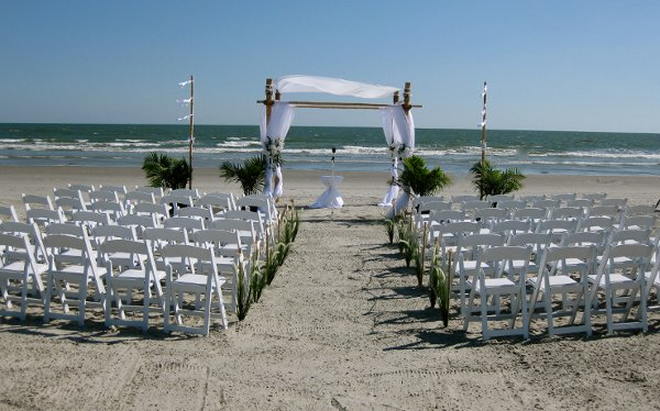photo 86 of Sweetwater Bamboo Beach Wedding Events