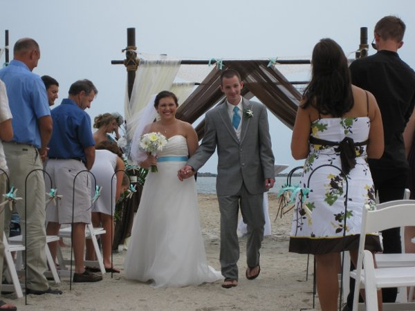 photo 7 of Sweetwater Bamboo Beach Wedding Events