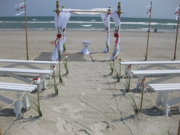photo 87 of Sweetwater Bamboo Beach Wedding Events