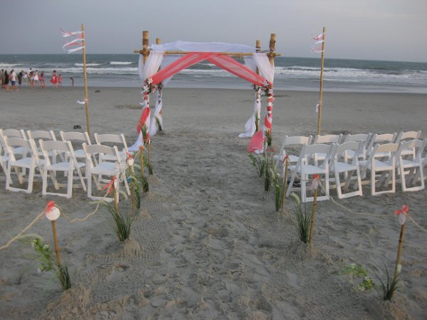 photo 88 of Sweetwater Bamboo Beach Wedding Events
