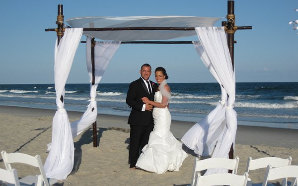 photo 10 of Sweetwater Bamboo Beach Wedding Events