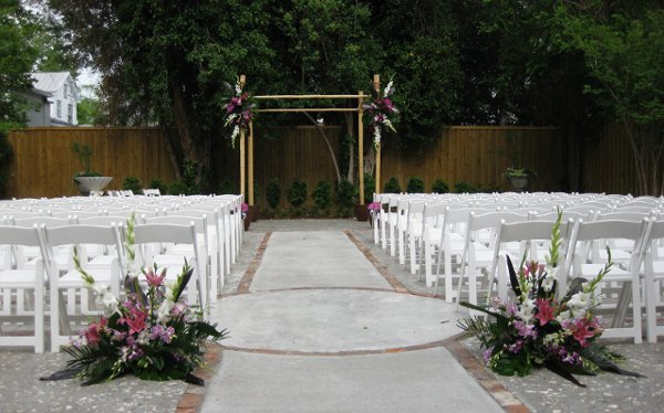 photo 13 of Sweetwater Bamboo Beach Wedding Events