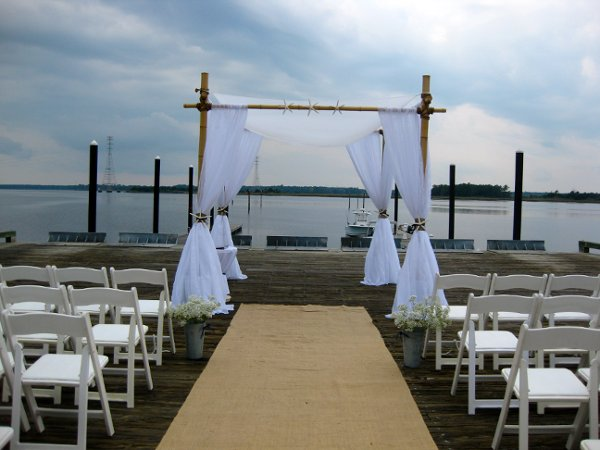 photo 16 of Sweetwater Bamboo Beach Wedding Events
