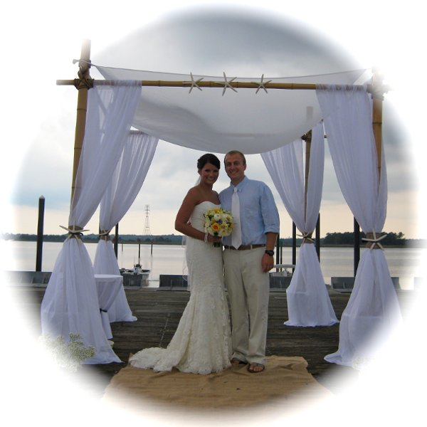 photo 18 of Sweetwater Bamboo Beach Wedding Events