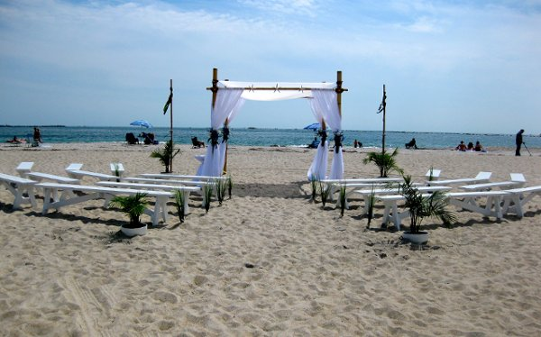 photo 22 of Sweetwater Bamboo Beach Wedding Events