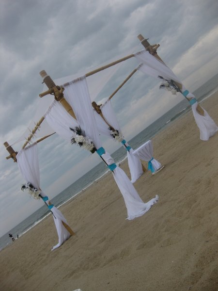 photo 23 of Sweetwater Bamboo Beach Wedding Events