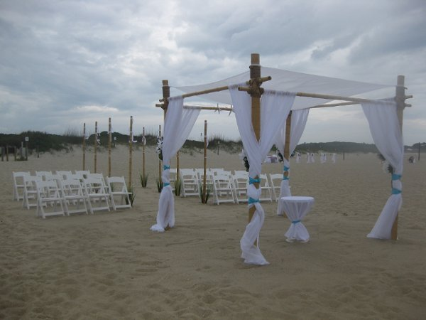 photo 24 of Sweetwater Bamboo Beach Wedding Events