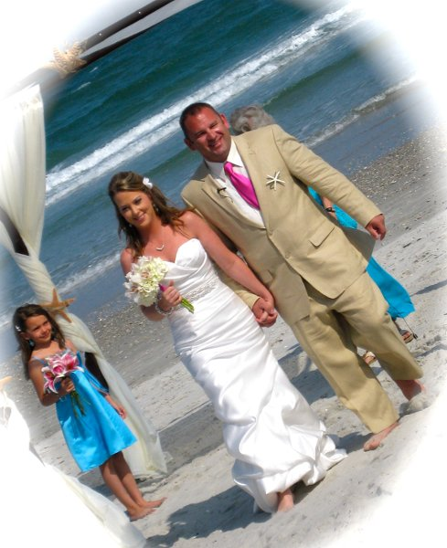 photo 26 of Sweetwater Bamboo Beach Wedding Events