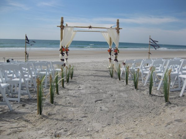 photo 93 of Sweetwater Bamboo Beach Wedding Events