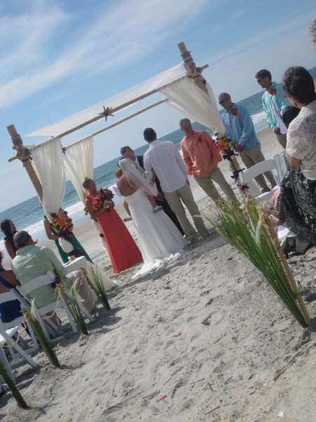 photo 28 of Sweetwater Bamboo Beach Wedding Events
