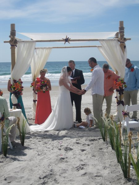 photo 29 of Sweetwater Bamboo Beach Wedding Events