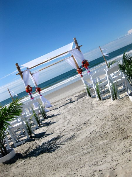 photo 32 of Sweetwater Bamboo Beach Wedding Events