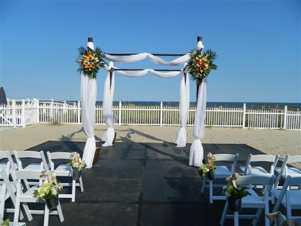 photo 37 of Sweetwater Bamboo Beach Wedding Events