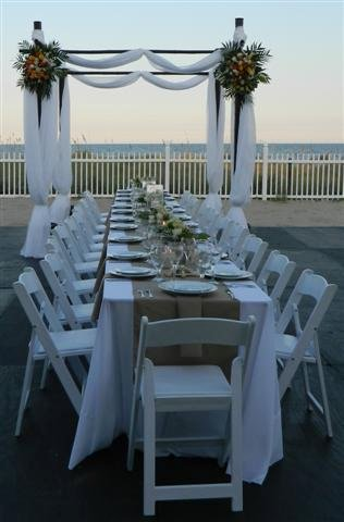 photo 38 of Sweetwater Bamboo Beach Wedding Events