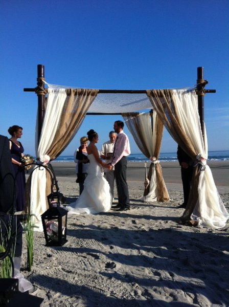 photo 39 of Sweetwater Bamboo Beach Wedding Events