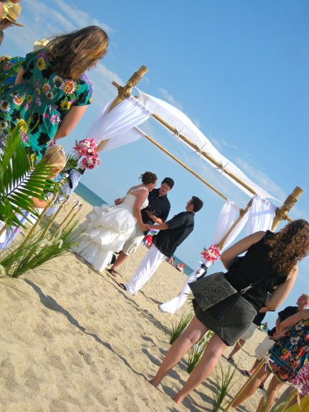 photo 43 of Sweetwater Bamboo Beach Wedding Events