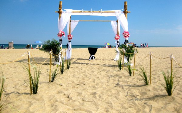 photo 96 of Sweetwater Bamboo Beach Wedding Events