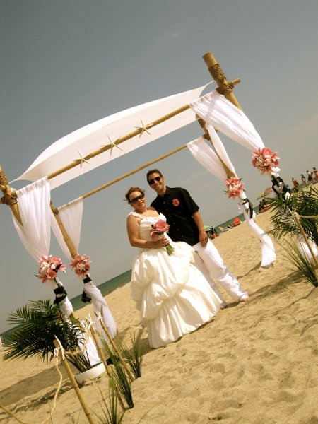 photo 44 of Sweetwater Bamboo Beach Wedding Events
