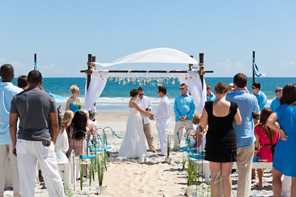 photo 49 of Sweetwater Bamboo Beach Wedding Events
