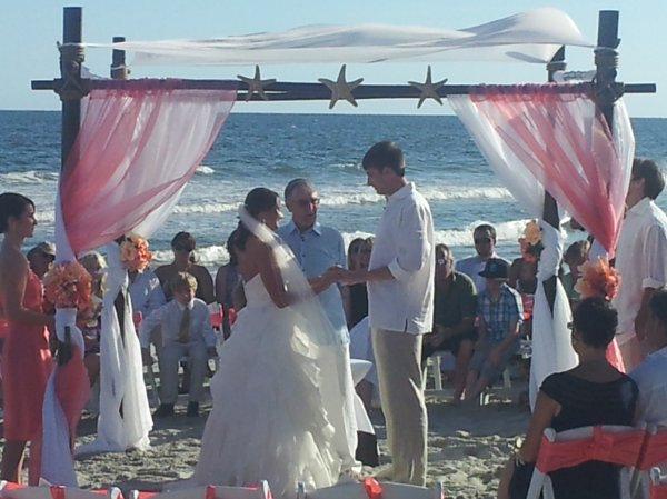photo 52 of Sweetwater Bamboo Beach Wedding Events