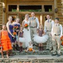 130x130 sq 1363283007032 16rusticchicsmokymountainwedding
