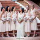 130x130 sq 1399347261108 bride and bridesmaids hair and makeu