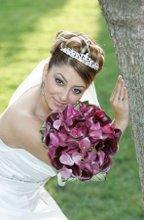 Princess Flowers - Designs By Diana photo