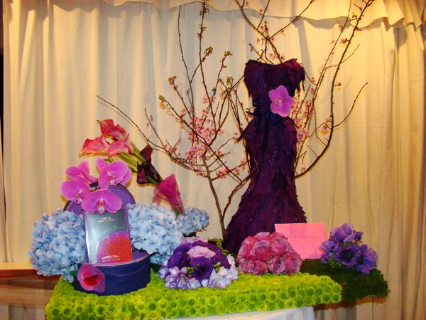 photo 7 of Princess Flowers - Designs By Diana