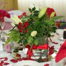 130x130 sq 1466031251180 gusandkristiweddingflowerswinterweddingroselilychr