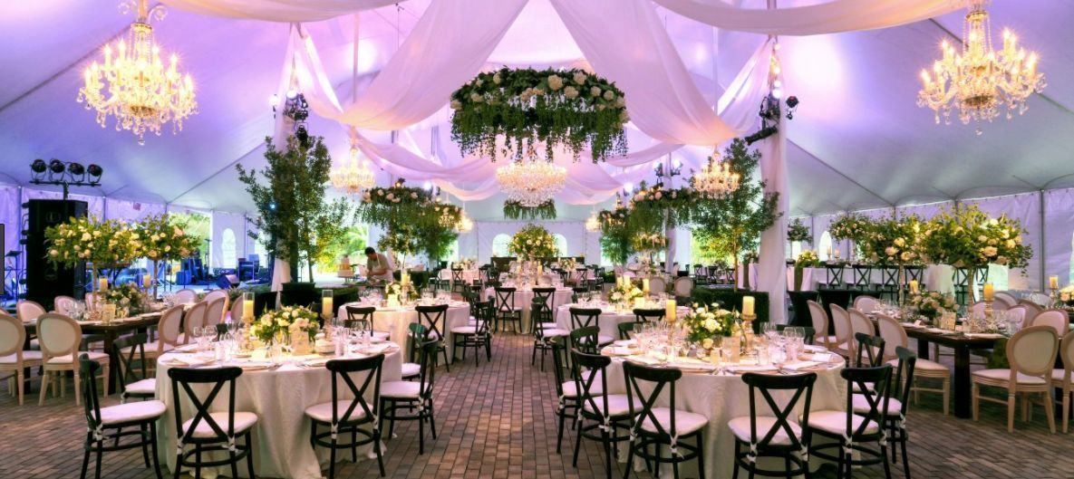 Naples Botanical Garden Venue Naples Fl Weddingwire