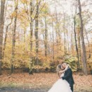 130x130 sq 1484856549980 jimna and johnny fall wedding forest background
